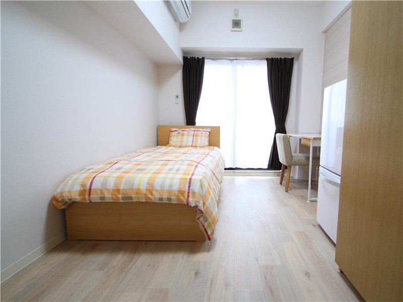 guesthouse sharehouse ソーシャルレジデンス蒲田 room420