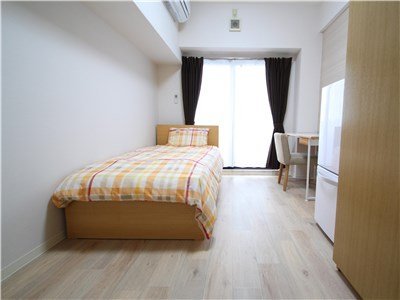 guesthouse sharehouse Social美宅 蒲田 room420