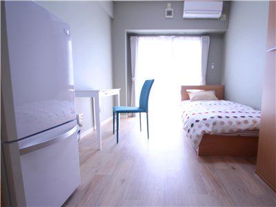 guesthouse sharehouse Social美宅 蒲田 room425
