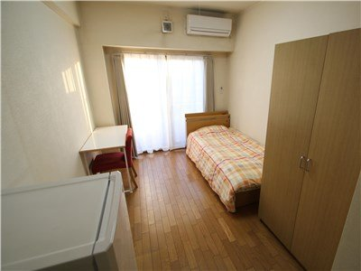 guesthouse sharehouse Social美宅 蒲田 room431