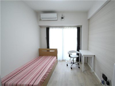guesthouse sharehouse Social美宅 蒲田 room434