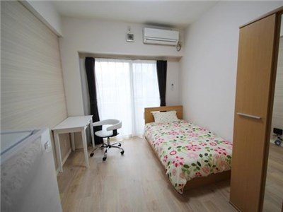guesthouse sharehouse Social美宅 蒲田 room437