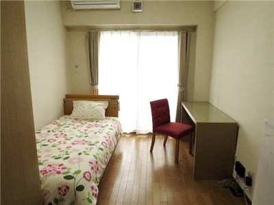 guesthouse sharehouse Social美宅 蒲田 room501