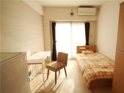 guesthouse sharehouse Social美宅 蒲田 room529