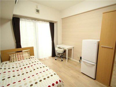 guesthouse sharehouse Social美宅 蒲田 room530