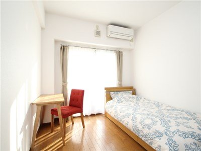 guesthouse sharehouse Social美宅 蒲田 room531