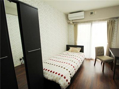 guesthouse sharehouse Social美宅 蒲田 room534