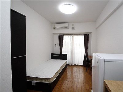 guesthouse sharehouse Social美宅 蒲田 room536