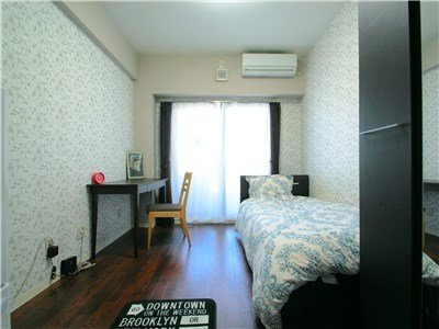 guesthouse sharehouse Social美宅 蒲田 room539