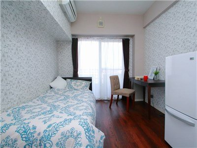 guesthouse sharehouse Social美宅 蒲田 room607
