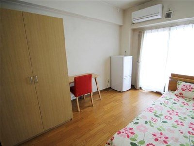 guesthouse sharehouse Social美宅 蒲田 room611