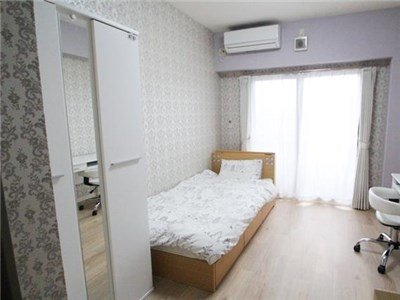 guesthouse sharehouse Social美宅 蒲田 room612