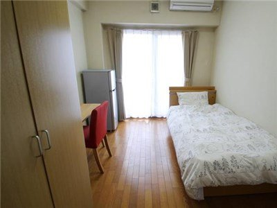 guesthouse sharehouse Social美宅 蒲田 room613