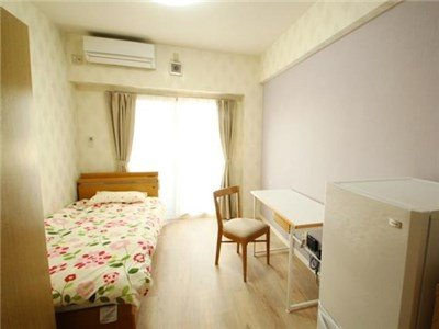 guesthouse sharehouse Social美宅 蒲田 room616