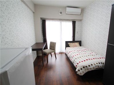 guesthouse sharehouse Social美宅 蒲田 room617