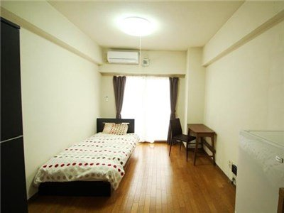 guesthouse sharehouse Social美宅 蒲田 room620