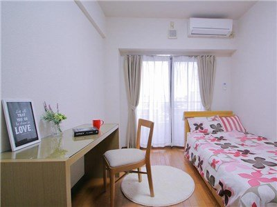 guesthouse sharehouse Social美宅 蒲田 room623