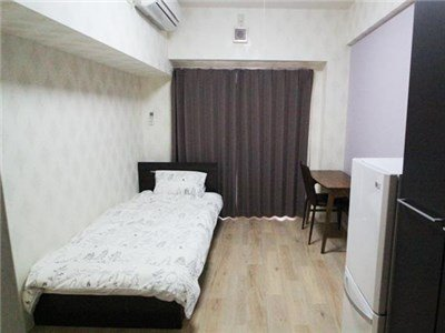 guesthouse sharehouse Social美宅 蒲田 room624