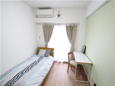 guesthouse sharehouse SOCIAL RESIDENCE KAMATA room628