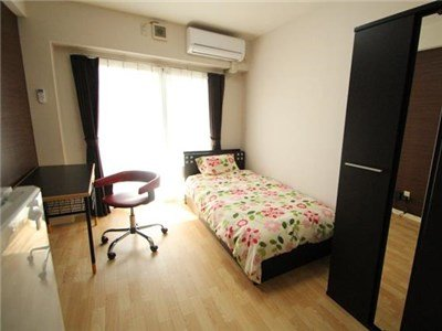 guesthouse sharehouse Social美宅 蒲田 room633