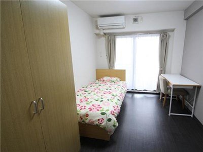 guesthouse sharehouse Social美宅 蒲田 room636