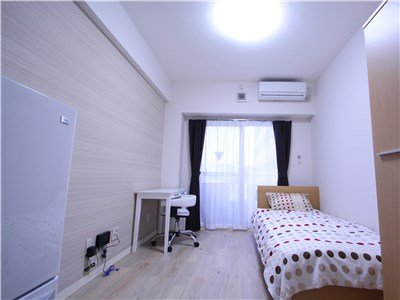 guesthouse sharehouse Social美宅 蒲田 room639