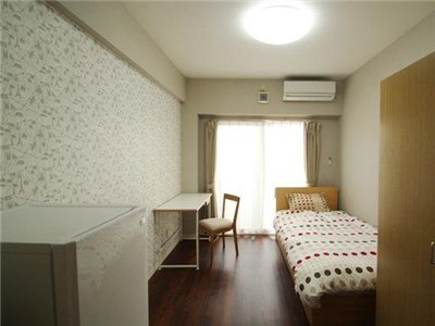 guesthouse sharehouse Social美宅 蒲田 room702