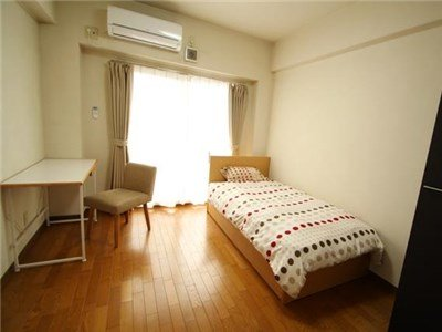 guesthouse sharehouse Social美宅 蒲田 room711
