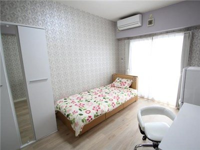 guesthouse sharehouse Social美宅 蒲田 room712