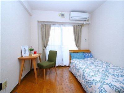 guesthouse sharehouse SOCIAL RESIDENCE KAMATA room808