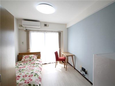 guesthouse sharehouse Social residence 카마타 room814