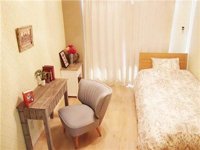 guesthouse sharehouse Social residence 카마타 room817