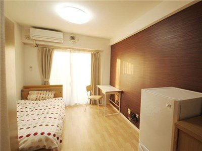 guesthouse sharehouse Social residence 카마타 room818