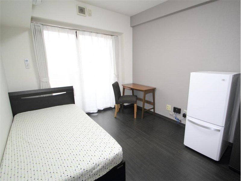 guesthouse sharehouse ソーシャルレジデンス蒲田 room822