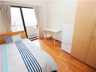 guesthouse sharehouse SOCIAL RESIDENCE KAMATA room826