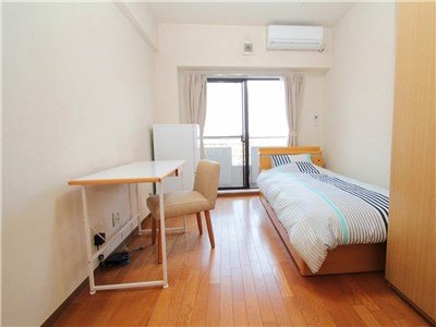 guesthouse sharehouse SOCIAL RESIDENCE KAMATA room606