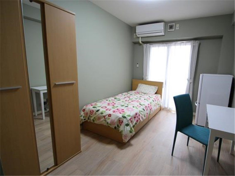 guesthouse sharehouse ソーシャルレジデンス蒲田 room830