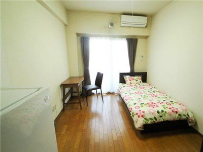 guesthouse sharehouse SOCIAL RESIDENCE KAMATA room535