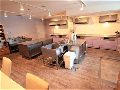 guesthouse sharehouse SOCIAL RESIDENCE MACHIDA KURIHIRA building11