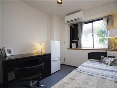 guesthouse sharehouse SOCIAL RESIDENCE MACHIDA KURIHIRA building14