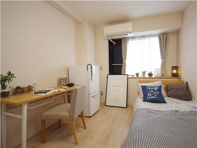 guesthouse sharehouse SOCIAL RESIDENCE MACHIDA KURIHIRA building15