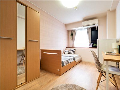 guesthouse sharehouse SOCIAL RESIDENCE MACHIDA KURIHIRA building17