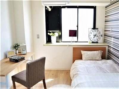 guesthouse sharehouse SOCIAL RESIDENCE MACHIDA KURIHIRA building18