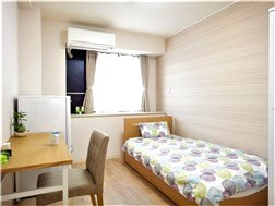 guesthouse sharehouse SOCIAL RESIDENCE MACHIDA KURIHIRA building19