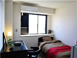 guesthouse sharehouse SOCIAL RESIDENCE MACHIDA KURIHIRA building20