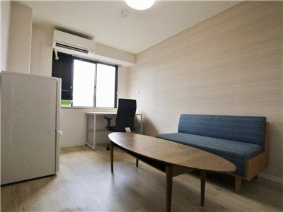 guesthouse sharehouse SOCIAL RESIDENCE MACHIDA KURIHIRA building3
