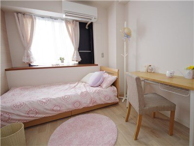 guesthouse sharehouse SOCIAL RESIDENCE MACHIDA KURIHIRA room106