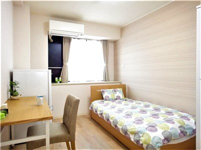 guesthouse sharehouse SOCIAL RESIDENCE MACHIDA KURIHIRA room122