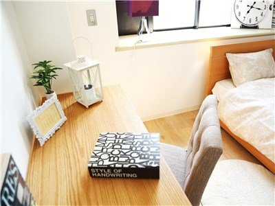 guesthouse sharehouse SOCIAL RESIDENCE MACHIDA KURIHIRA room135