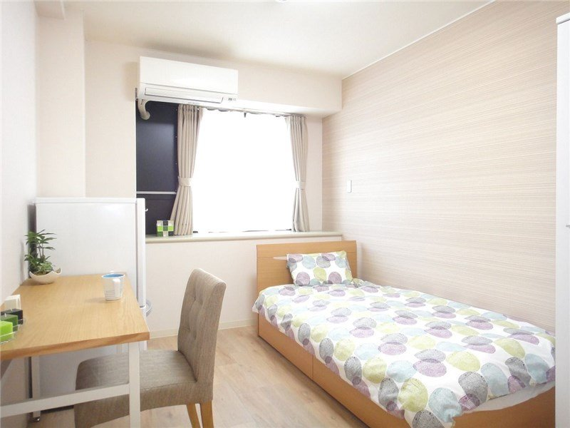guesthouse sharehouse ソーシャルレジデンス町田栗平 room202